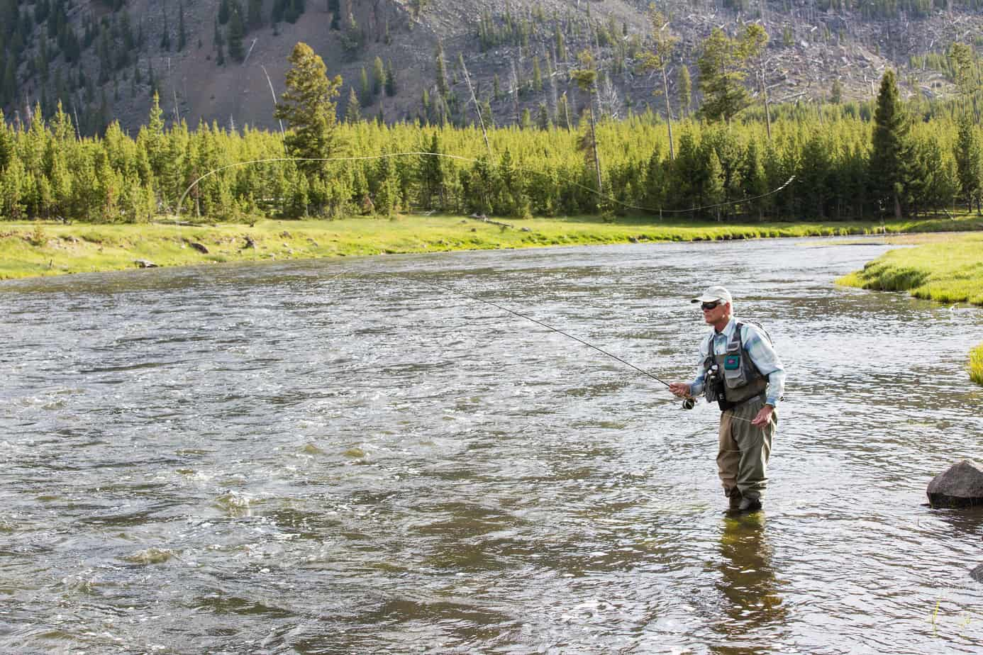 Is Fly Fishing Expensive