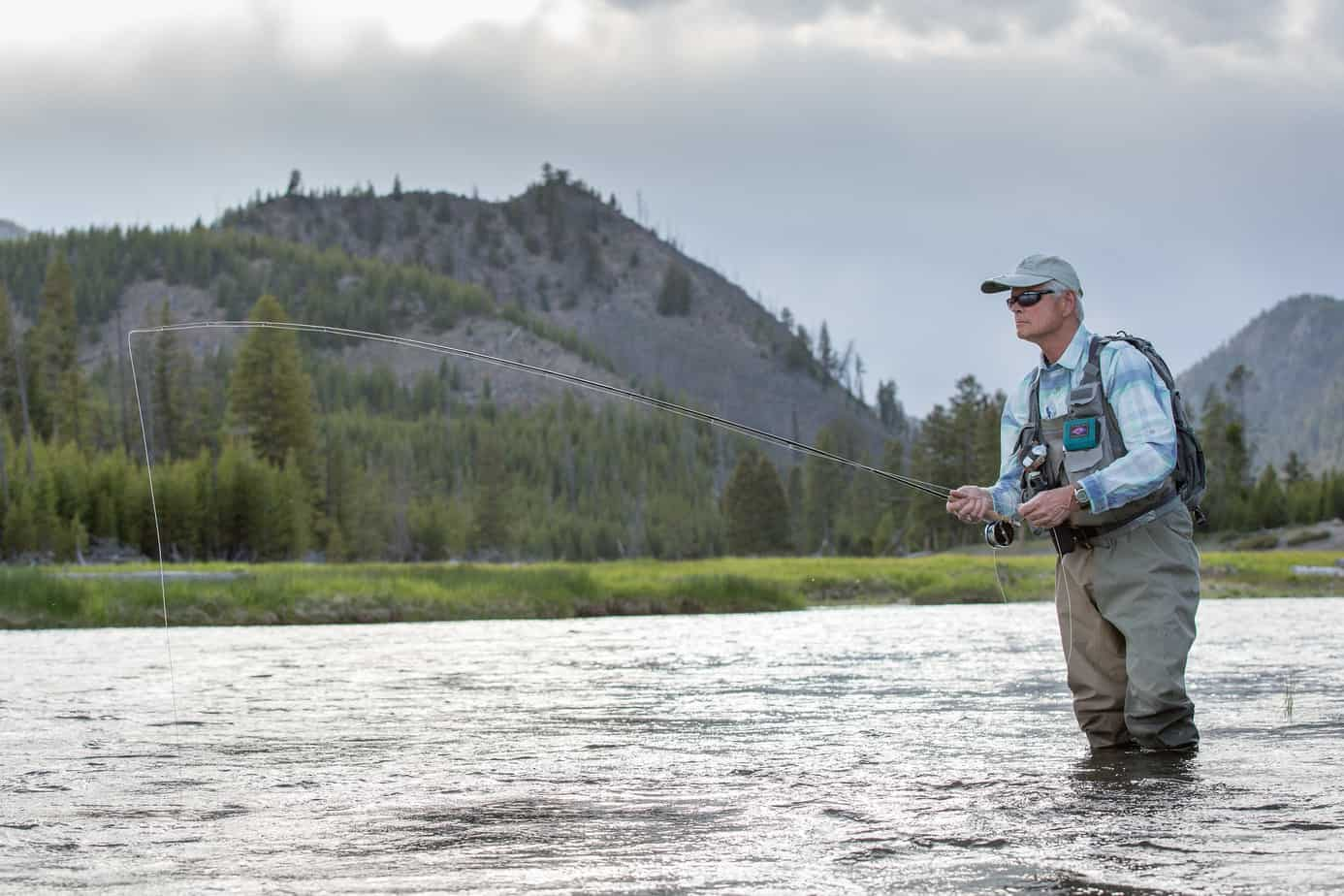 What Does A Beginner Fly Fisher Need