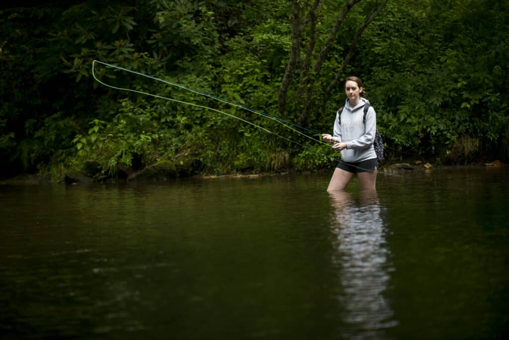 Can I Hire A Fly Fishing Guide?