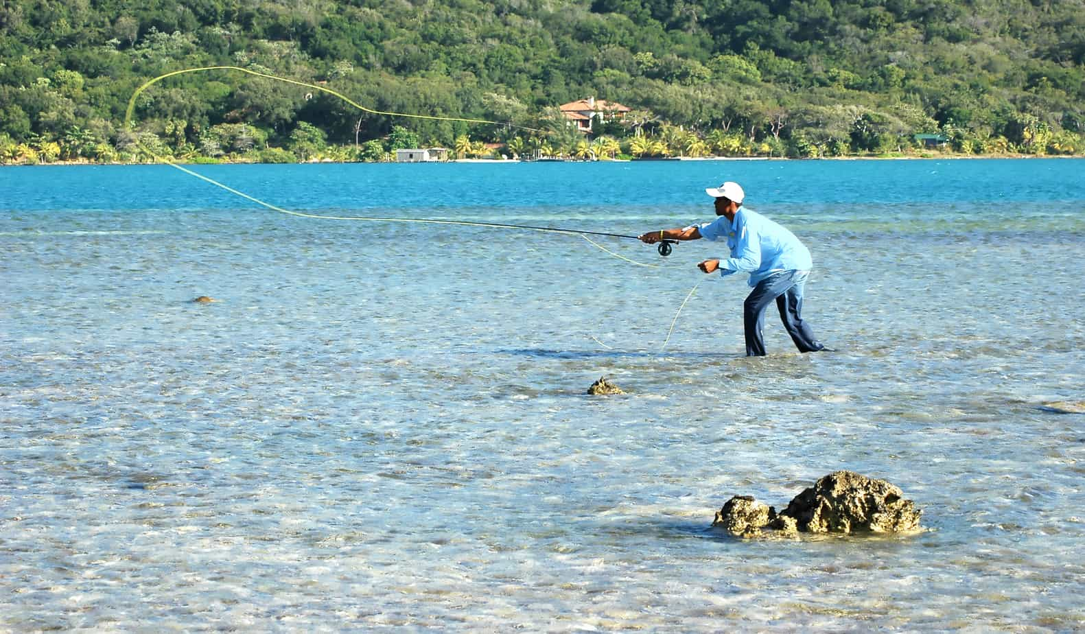 Is Saltwater Fly Fishing Different From Freshwater?
