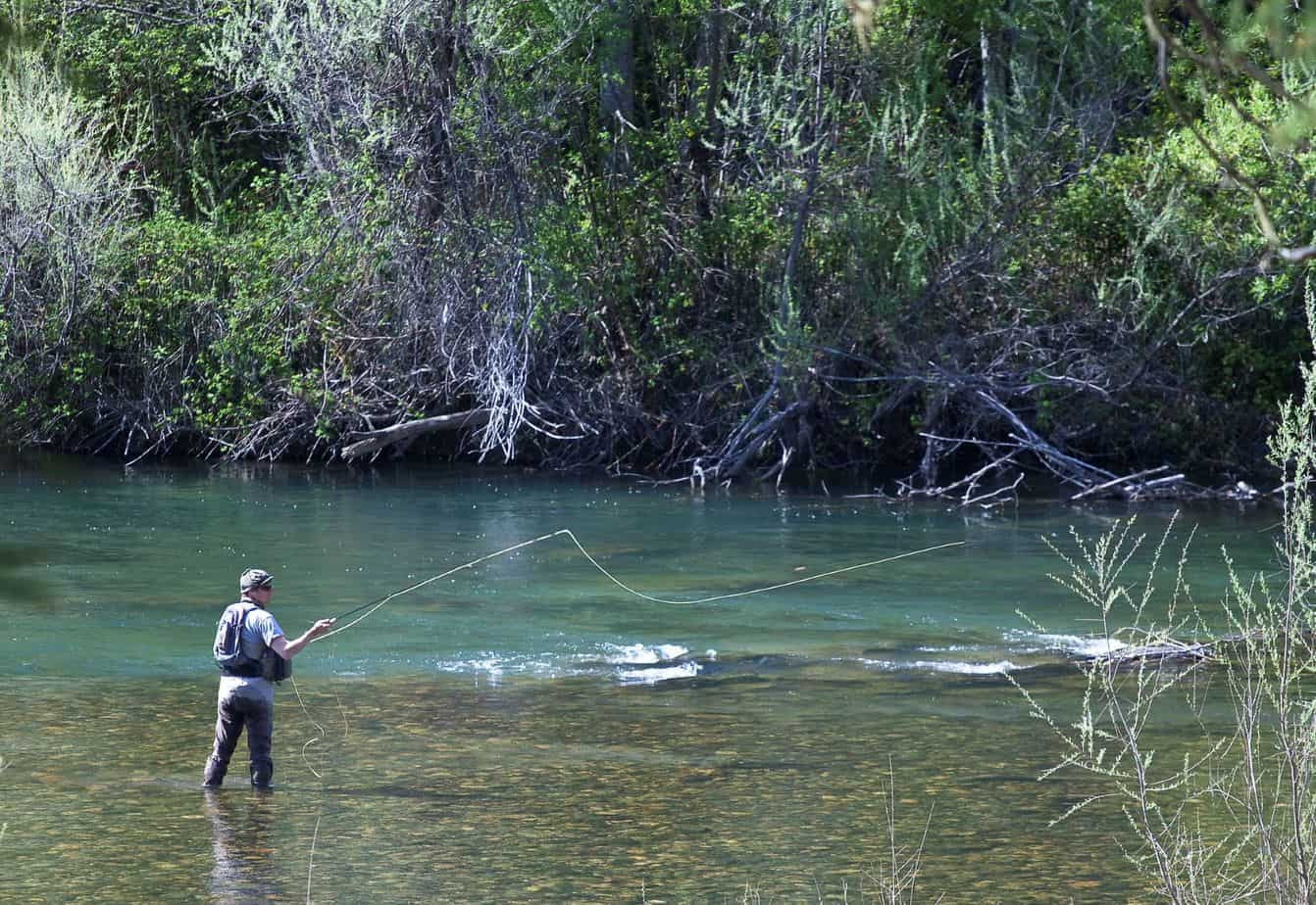 Is Fly Fishing Difficult?