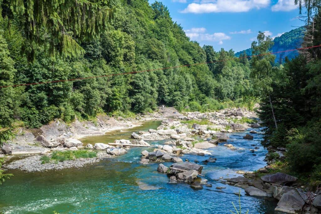 Best Fly Fishing Destinations In The US - Roscoe, New York