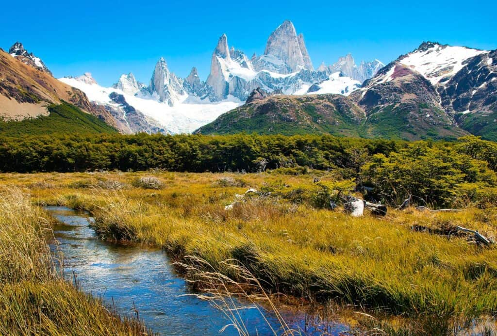 Fly Fishing in Patagonia Is Awesome