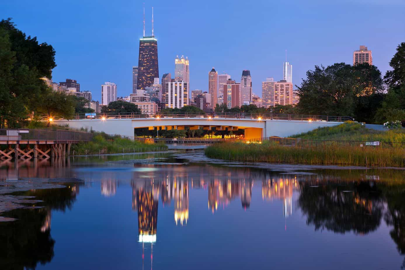 Best Trout Fishing In Illinois