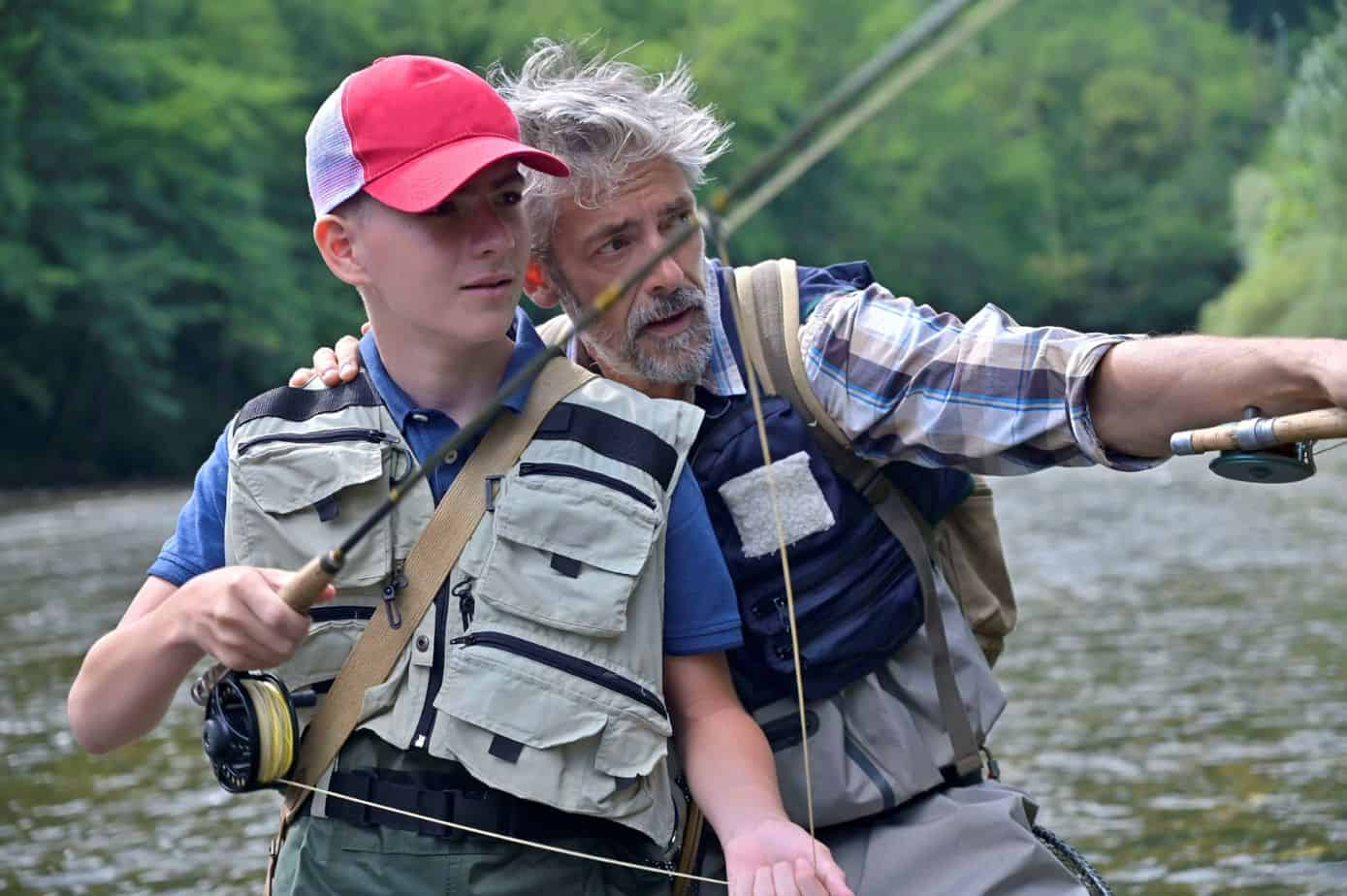 Fly Fishing Rods For Kids