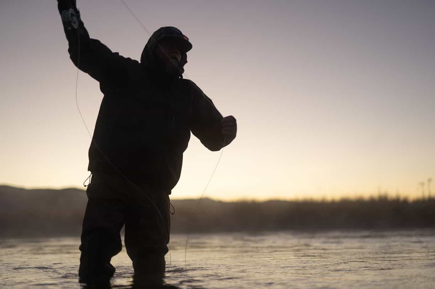 What Is A Tippet In Fly Fishing?