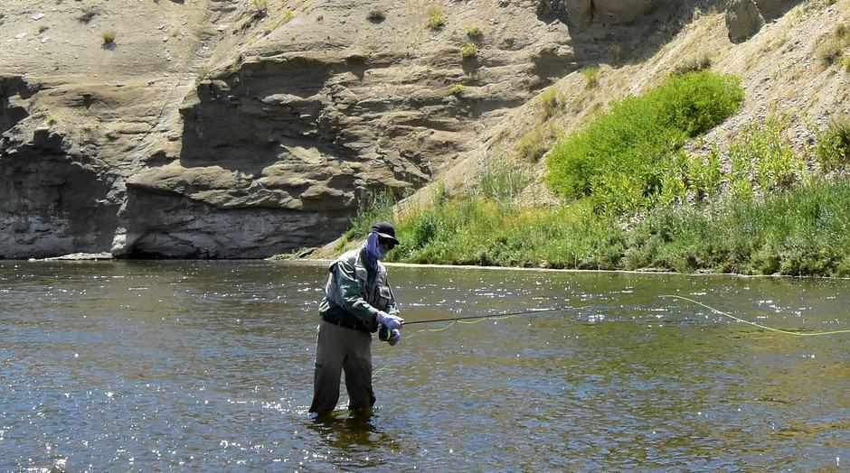 What To Wear When Fly Fishing