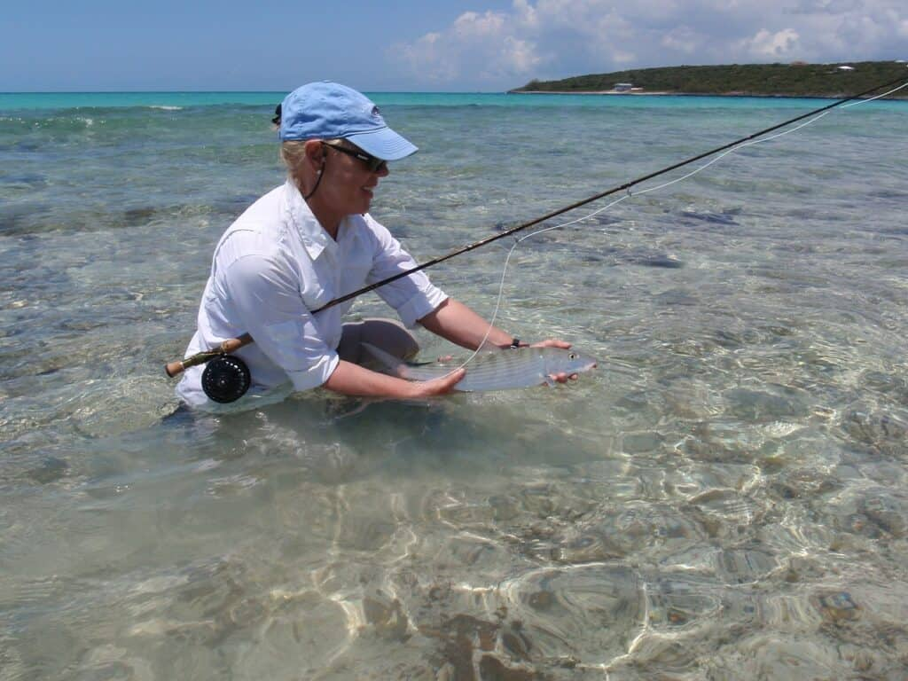 Beginners Fly Fishing Destinations In Florida