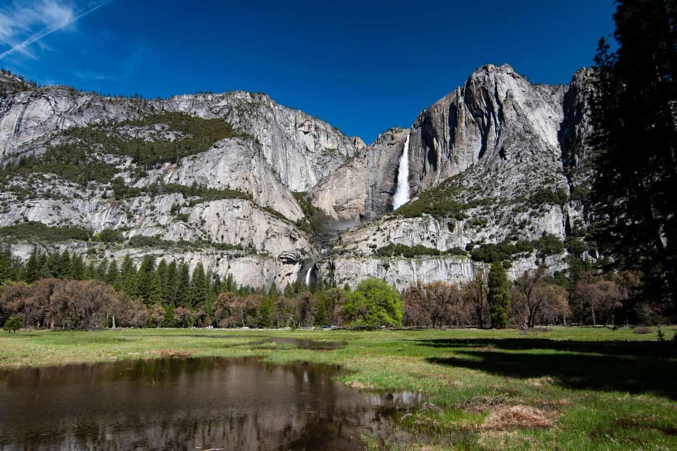 Best Trout Fishing In California