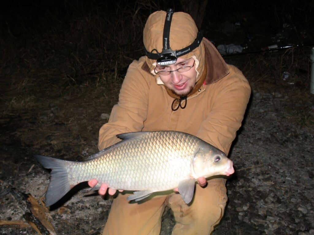 What's the Difference Between Carp and Buffalo Fish?