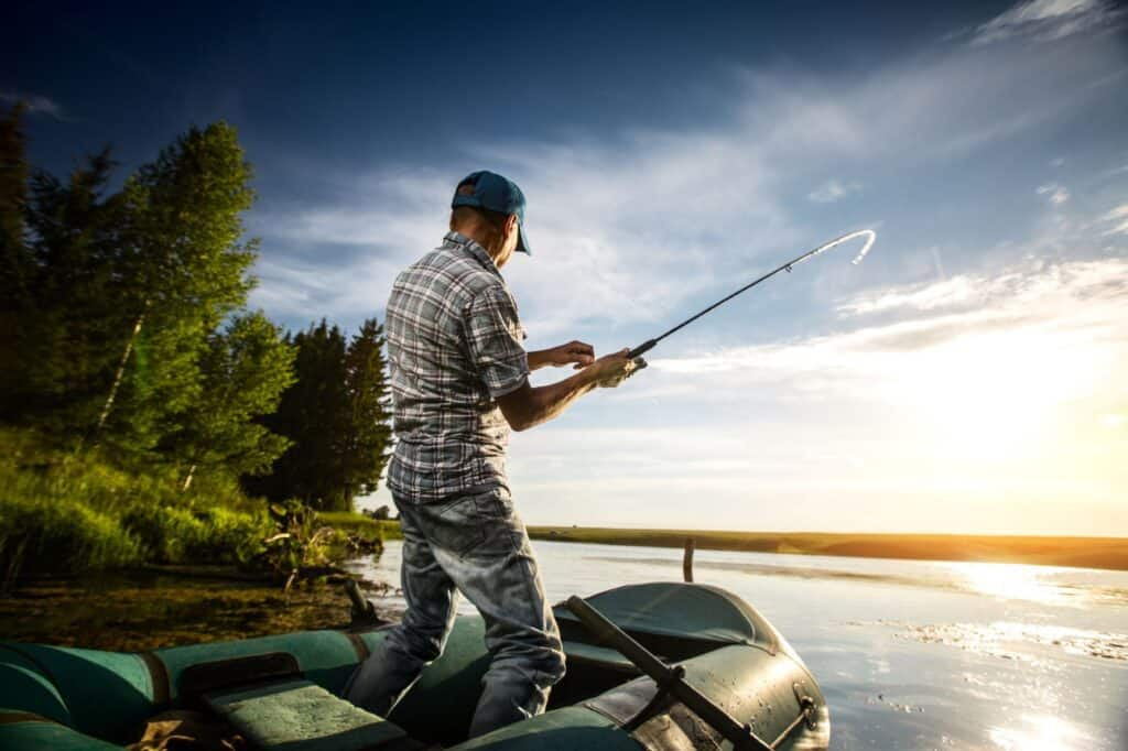 What is the Difference Between Walleye and Muskie?