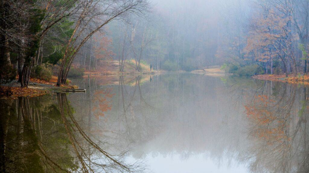 Best Trout Fishing In North Carolina